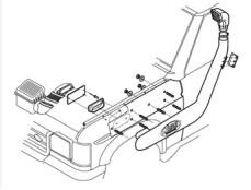 snorkel schematic