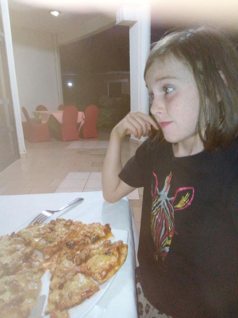 e pizza