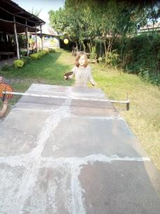 e table tennis