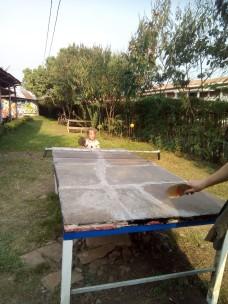 g table tennis
