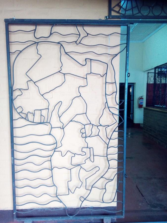 E map