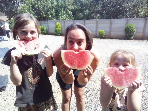 E watermelon